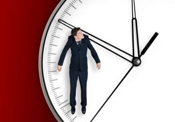 ניהול זמן נכון מהבית