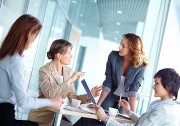 נשים הייטק בכירות יום האישה 2020