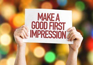 החשיבות של יצירת רושם ראשוני חיובי בראיון עבודה