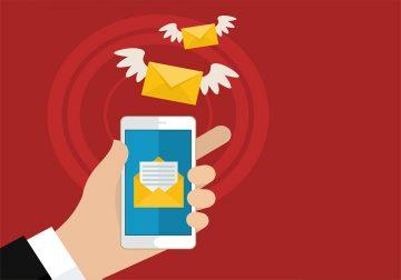 איך שולחים מייל כמו שצריך
