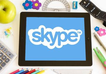 ראיון עבודה בסקייפ