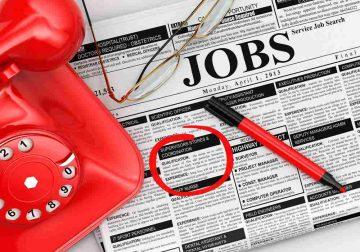 מחפשי עבודה