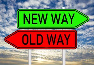 קורות חיים בדרך חדשה