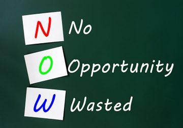 ניצול הזדמנויות